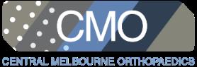 Central Melbourne Orthopaedics Logo